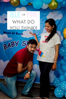 Rohit Gupta Maternity Shoot