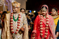 Urvashi & Gunjan Wedding